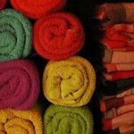 Towels and Sarong