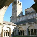 Clôitre Cathédrale Notre Dame de Nazareth