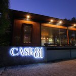 Cask 81 Whisky & Cigar Bar