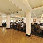 Ballroom & Restaurant