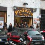 Pizzeria del Popolo Napoli
