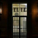 Der Eingang zum EL-DE Haus