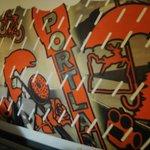 Funky Bedroom Murals