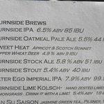 Unusual (but Tasty) Local Beers