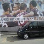 van rome shuttle service