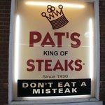 Pats Oh Yeah