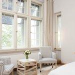 Foto di Bleibtreu Hotel
