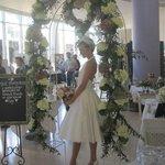 Floral Exhibit