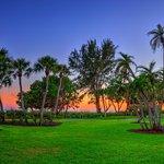 Casa Ybel grounds