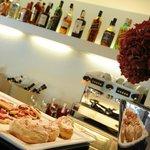 Brasil Suites Cafe & Restaurant