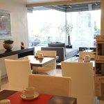Cafe Brasil & Restaurant