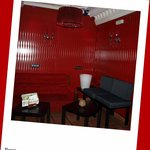 Cafe- Bar