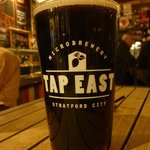 The Beer at Tap East