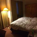 camera letto king