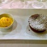 A typical dessert.