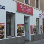 Kroki Grill 1170 Wien