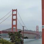 Extensão da Golden Gate Bridge