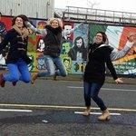 We love Belfast