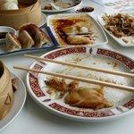 Near East Chinese Market & Restaurant