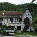 Hotel Steinhausen Colonial