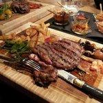 Foto de Cantina Libertino, Cocina y Vino