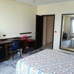 habitación Apartahotel (sin cocina)