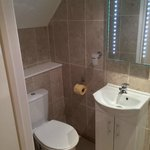 Newly Fitted bathroom suite 2014