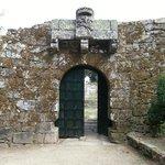 Una entrada