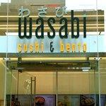 Bild från Wasabi Sushi & Bento