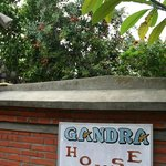 Gandra House Jl Karna 8 Ubud Bali close to the central market on jln raya