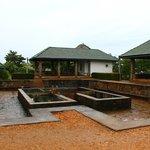 Mahapelessa Hot Springs