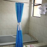 baños amplios