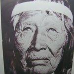indigenas del calafate