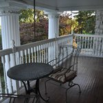 Rosedell B&B - Balcony