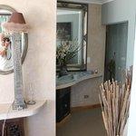 Part of En-Suite 6 KH West Beach Cape Town