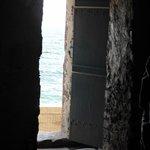 la porte du voyage sans retour