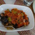 OMG good aubergine