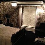 Von Trapp room