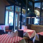 Valokuva: Da Vinci Bar & Ristorante