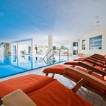 Schwimbad im Sporthotel & Resort Grafenwald Daun Vulkaneifel