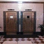 Famed Elevators