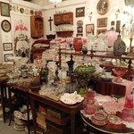 Antik Shop on Falk Miksa