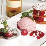 صورة فوتوغرافية لـ The Cherry House Restaurant