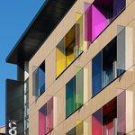 Hotel Colors Inn Foto