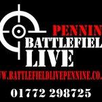 Battlefield LIVE Pennine - Laser tag in Chorley, Preston, Lancashire