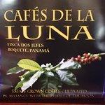 Cafes de la Luna