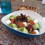 Grk Salad