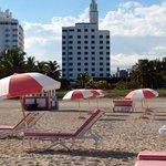 Spiaggia Sls Hotel
