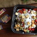 Salad To-Go