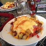 Mar's Big Breakfast Bowl